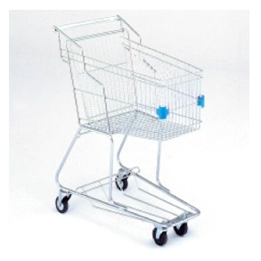 Grocery Carts or Baskets 003